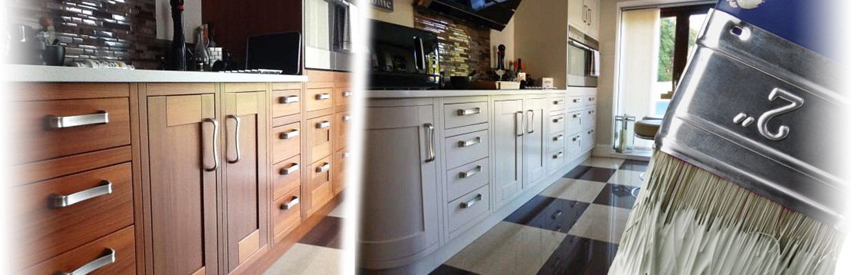 Kitchen refurbishment header image